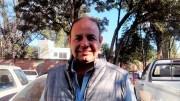 El Jefe de Gabinete en el Municipio de Corregidora, Rogelio Vázquez Mellado, no descarta participar en como candidato en las próximas elecciones, pero dijo que esperará el tiempo idóneopara tomar la decisión.