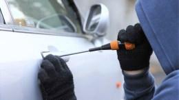 Querétaro, entre los estados con más denuncias por robo de vehículos