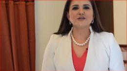 Diputada local en Sonora, renuncia al PAN y le dice a Ricardo Anaya que nunca va a ser presidente de México