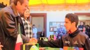 Raúl Orihuela no descarta buscar la reelección en Tequisquiapan