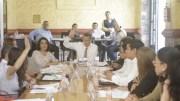 El Ayuntamiento de Corregidora aprueba la Ley de Ingresos para 2018