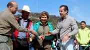 Vivero en La Trinidad será detonante ecoturístico: Raúl Orihuela