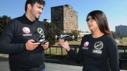 Dos estudiantes Mexicanos serán tripulantes en misión análoga a Marte