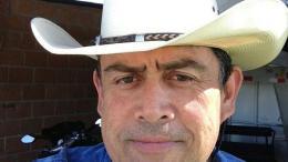 Armando Rivera se registrará como precandidato al Senado. Foto: Facebook.