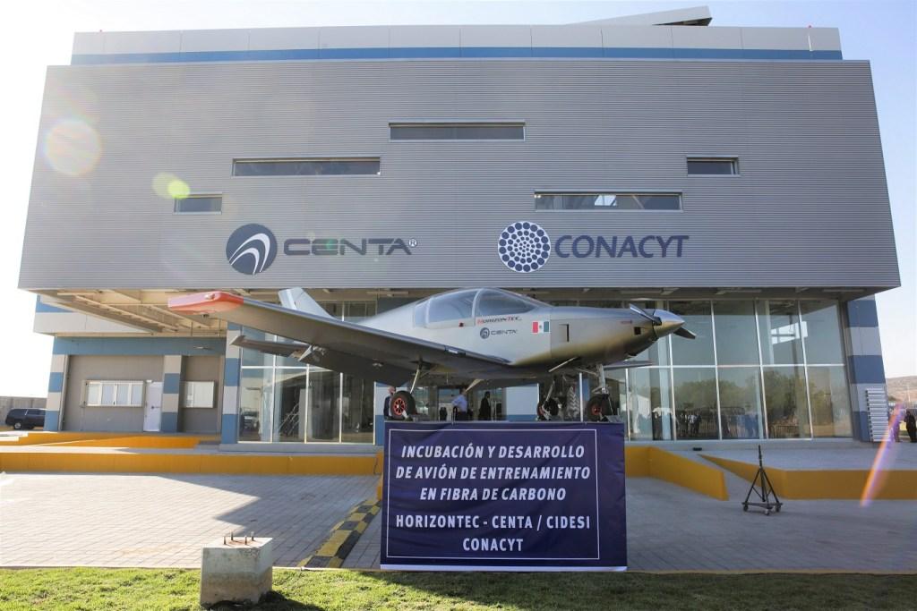 El CENTA está ubicado en el Municipio de Colón.