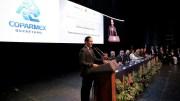 A prisión exfuncionaria del Gobierno de Querétaro, por el delito de fraude, aseguró el Gobernador Francisco Domínguez.
