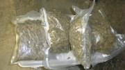 La PGR asegura 7 kilos de droga en Querétaro Capital
