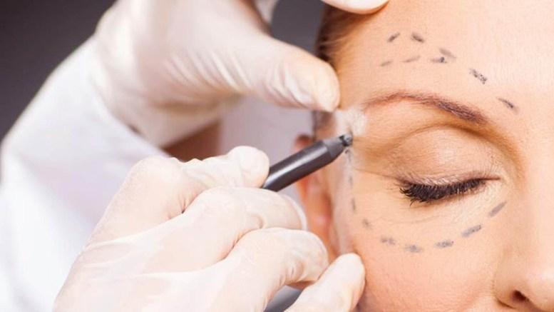 México, tercer lugar mundial en cirugías estéticas