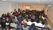 Imparte el IEEQ conferencia sobre delitos electorales
