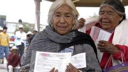 Gobierno Federal garantiza blindaje de programas sociales ante proximidad del proceso electoral