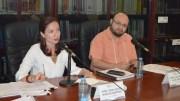 Presentan en el IEEQ material para la capacitación de funcionarios de casilla