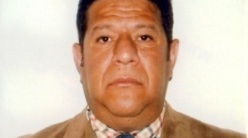 Asume Ricardo Delgado Castellanos el cargo de Subsecretario de SSP