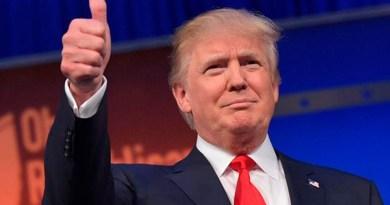 LA CARRERA PRESIDENCIAL EN E.U.A: LA REELECCIÓN DE TRUMP