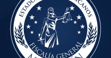 Cumplimenta FGE orden de aprehensión contra dos probables responsables de robo de vehículo y robo calificado grave