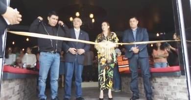 Gran Inauguración de cafetería Lilian's Coffees en Zitácuaro