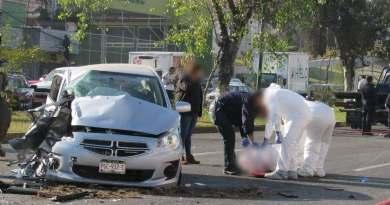 Mujer fallecida en accidente vehicular en salida a Salamanca era maestra en Villas del Pedregal