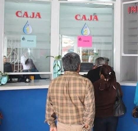 5 mil adultos mayores podrán tener descuentos en tarifas de agua potable