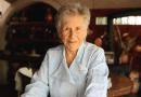 Protagonizará Diana Kennedy documental sobre su trayectoria culinaria.