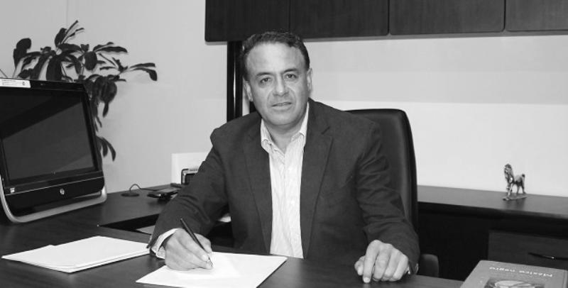 Muere Pascual Sígala