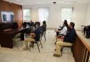 Fiscalía General se capacita en ciber seguridad