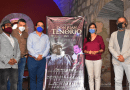 "NVITA SECUM A LA XLIV TEMPORADA DE TEATRO DE ""DON JUAN TENORIO"""