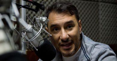 Nicolás Terrera será candidato a intendente de Berazategui por Consenso Federal 2030