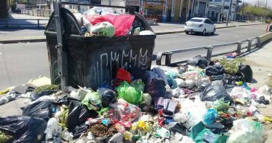 Residuos Berazategui