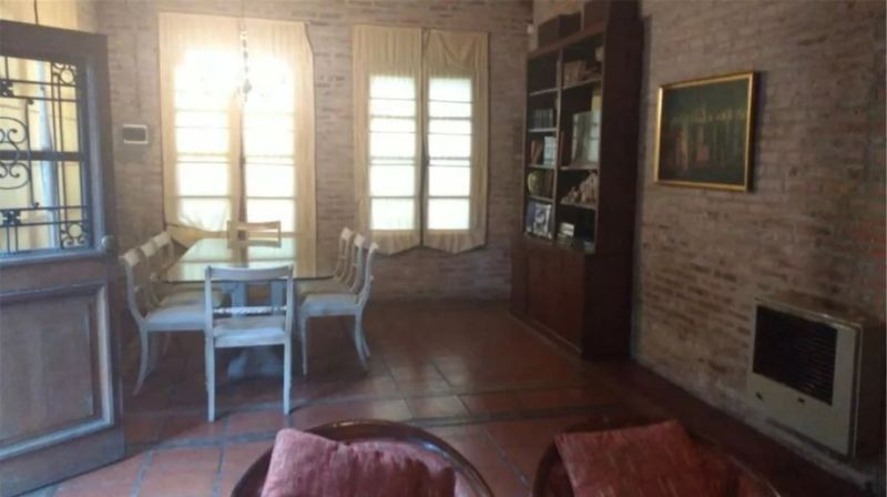 casa Diego maradona