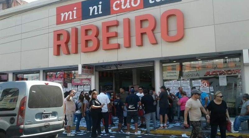Minicuotas Ribeiro