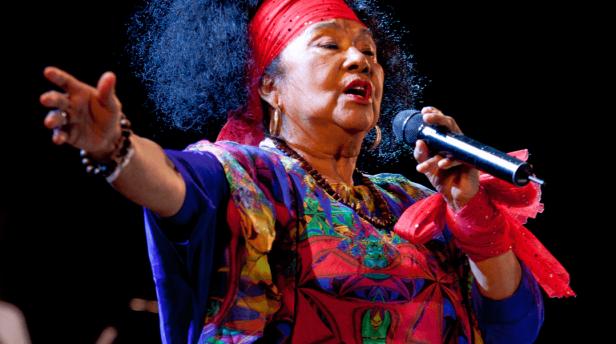 El reggaetón es para embrutecer a toda la humanidad: Totó la Momposina