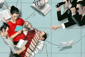 Cómo mejorar la circulación del libro entre España y América Latina