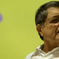 El nicaragüense Sergio Ramírez gana el Premio Cervantes de literatura 2017