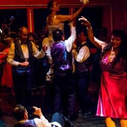 'Casa de Citas' en el X Festival de Danza en la Ciudad mañana viernes 10 de Noviembre