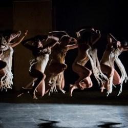 'El lugar donde viven los monstruos' - X Festival de Danza en la Ciudad