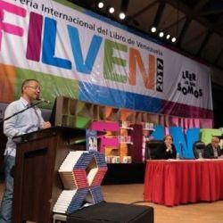 Finaliza la Feria Internacional del Libro en Venezuela