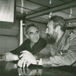 El archivo de Gabo, incluido un borrador de sus memorias, ya puede consultarse gratis en línea