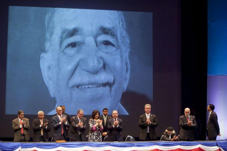Inauguran Cátedra García Márquez en la Universidad Central