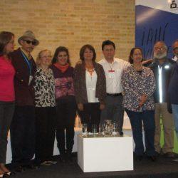 XV Encuentro Poesía Sin Fronteras en la FILBO 2018