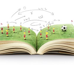 Libros recomendados fútbol 2018