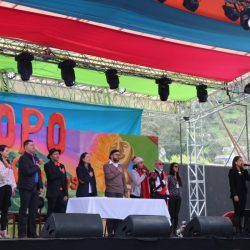 Municipio de Sopo (Cundinamarca) celebra sus 365 años con música y literatura