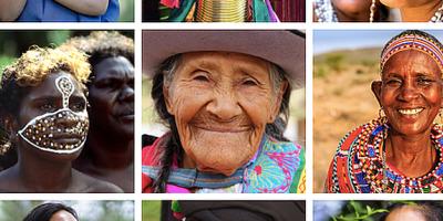 Fondo de Mujeres Indígenas  AYNI
