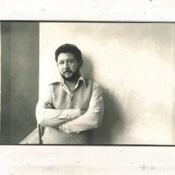 Hablemos de poesía con Jaime Manrique