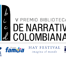 V Premio Biblioteca de Narrativa Colombiana 2018