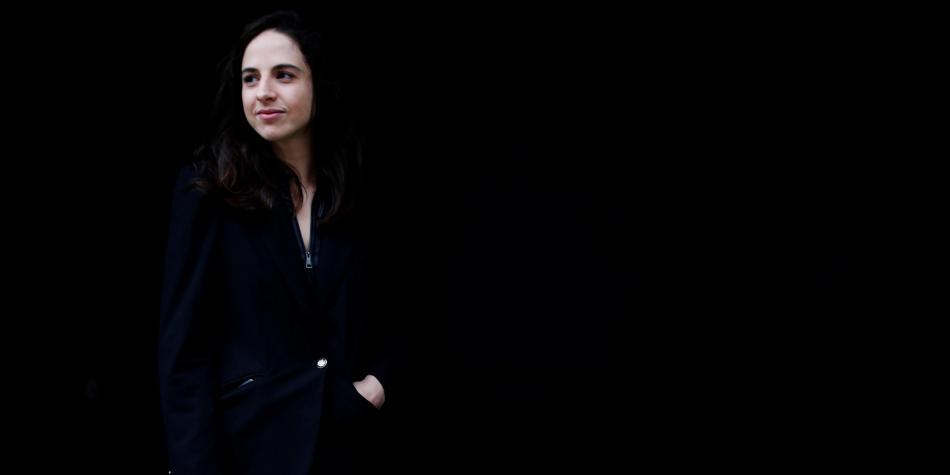 Escritora Cristina Morales gana el Premio Herralde con su novela 'Lectura fácil' una historia sobre la discapacidad
