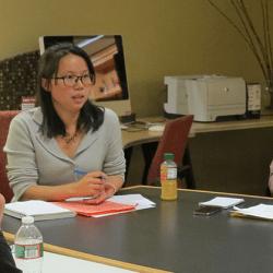 Beca Nieman-Berkman Klein en innovación periodística | Universidad de Harvard