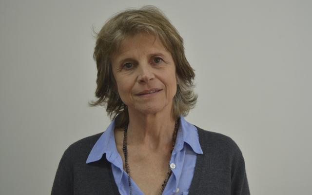 Ana Roda Fornaguera, nueva directora de la Red de Bibliotecas del Banco de la República