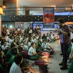 29º Festival Internacional de Poesía de Medellín del 29 de junio al 6 de julio de 2019