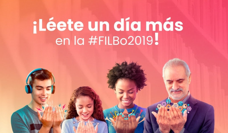 La Feria Internacional del Libro de Bogotá se toma la Ciudad