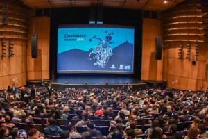 Talleres de creación documental – Cinemateca rodante 2019 la intimidad de lo real