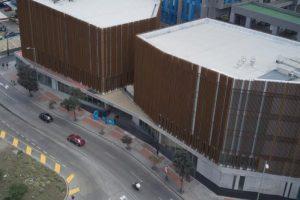 Cinemateca de Bogotá, el nuevo centro para las artes audiovisuales